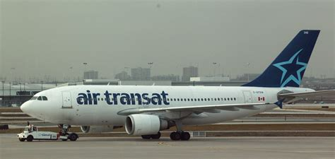 air transat cheap flights air transat ordered to compensate passengers when flights moved up toronto