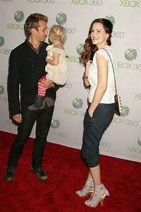 Jacinda Barrett And Gabriel Macht Kids | www.pixshark.com ...