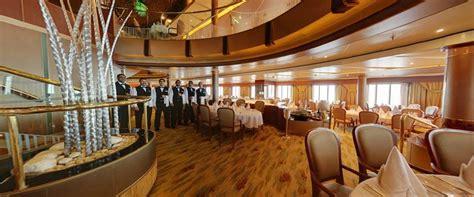 Arcadia  Cruise Ship Facilities  P&o Cruises