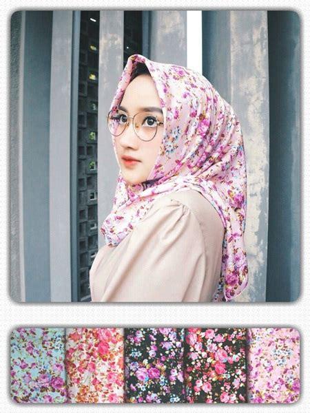 effort hijab pashmina