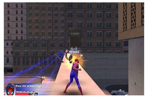 jogo de homem aranha pc baixar versão completo