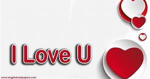 I love u S image pictures free download