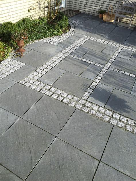 Obolith Gartenplatten