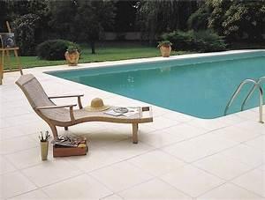 Carrelage Terrasse Piscine : carrelage exterieur et dalle piscine carrelage en ligne ~ Premium-room.com Idées de Décoration