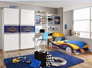 Chambre Garcon Complete : secret de chambre chambre enfant ~ Teatrodelosmanantiales.com Idées de Décoration