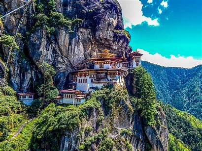 Bhutan Tourists Fee Mulling Introducing Regional Travel