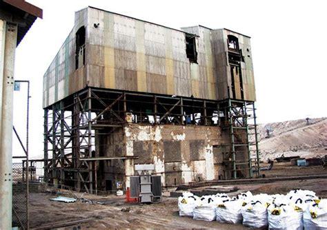 dealing  asbestos hazardous materials  industrial sites