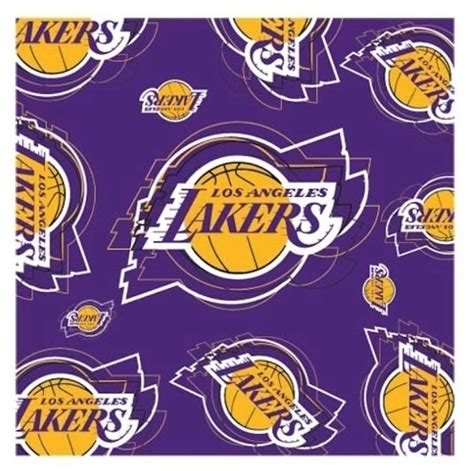 best gifts for lakers fans nba los angeles lakers silky ladies scarf basketball fan