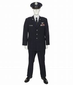 Air Force Officer Service Dress | Eastern Costume : A ...