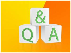 question and answer ppt template q a powerpoint template With question and answer powerpoint template
