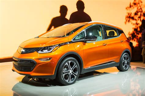 Chevrolet Bolt 2016 by 2017 Chevy Bolt Ev Info Specs Pictures Wiki Gm Authority