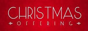 Christmas Birthday Offering – Eastside Baptist Church