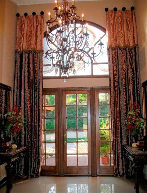 two tone curtains window treatments curtain menzilperde net