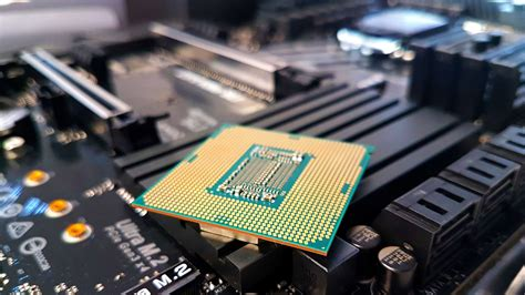 10 intel comet lake cpus appear in potential software development kits pcgamesn