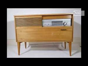 Mid Century Möbel : 60er 50er jahre sideboard mid century vintage m bel 60s ~ A.2002-acura-tl-radio.info Haus und Dekorationen