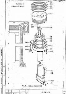 Man B U0026w 42mc Diesel Manual  U0026 Spare Parts Catalog