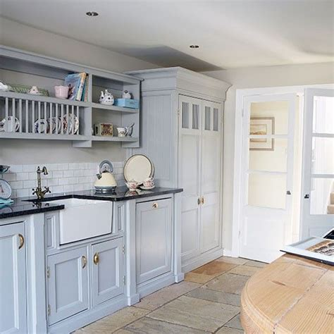 belfast sink kitchen country kitchen with painted units and belfast sink 1579