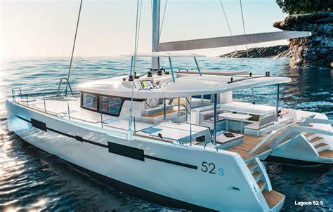 The Catamaran Company-Catamarans For Sale, Lagoon ...
