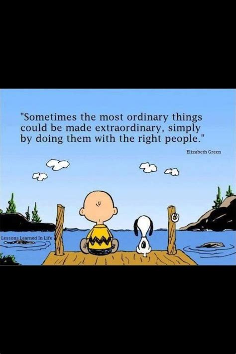 charlie brown quotes  friendship quotesgram