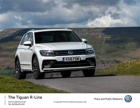 popular  roc compact crossover  join vw lineup