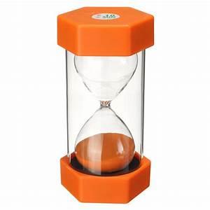 Sand Timer Hourglass Cooking Sport Clock Timer Sandglass