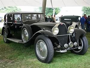 COACHBUILD.COM - Park Ward Bugatti T41 Royale Limousine ...