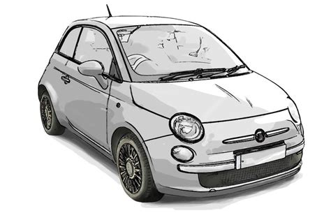 Cost Of A Fiat by Fiat 500 Servicing