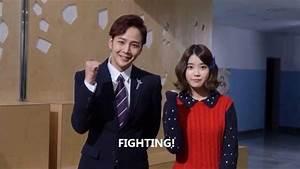 [Video] Jang Geun Suk and IU's message for Yolanda victims