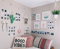 teen wall decor Best 25+ Teen wall decor ideas on Pinterest | Room goals, Bedroom ideas for teens and Unique ...