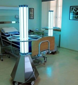 Ultraviolet and HVAC: Keys to reducing hospital acquired