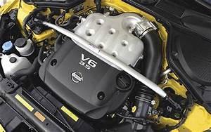 Nissan 350z Engine Gallery  Moibibiki  7