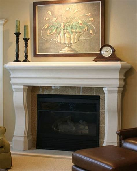 images  fireplace mantel decorating