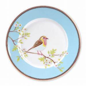 Pip Studio Teller : pip studio teller early bird blau ~ Orissabook.com Haus und Dekorationen