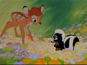 MEDIA MAGIC: BAMBI EN BLU-RAY : Entretien ave Donnie ...