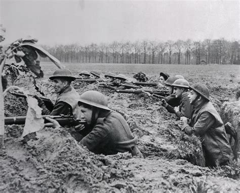 German Trench Warfare Ww1 Wwwpixsharkcom Images