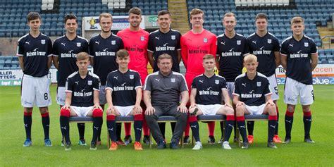 teams dundee football club official website