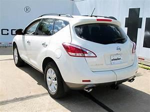 2014 Nissan Murano Custom Fit Vehicle Wiring