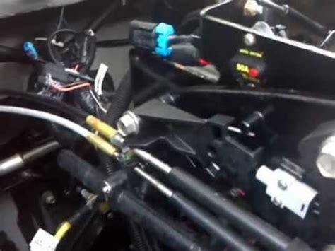 Mercury Outboard Motor Knocking Noise by Mercruiser 3 0 Ltr Tks New Engine Starts Turn Of