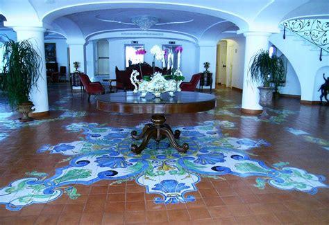 Pavimenti Decorati by Ceramiche Di Vietri Foto Design Mag