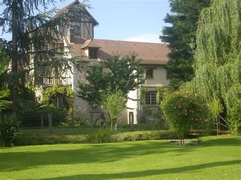 chambre d hote a giverny chambres d h 244 tes moulin des chennevi 232 res chambres d h 244 tes