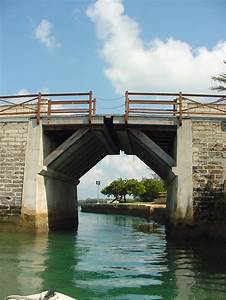 Somerset Bridge, Bermuda - Wikipedia