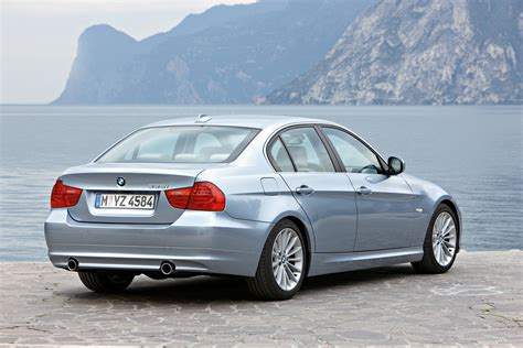 Bmw 3 Series Voted Most Reliable Car In The Uk