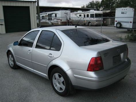 Purchase Used 2001 Volkswagen Jetta Tdi Sedan 4-door 1.9l