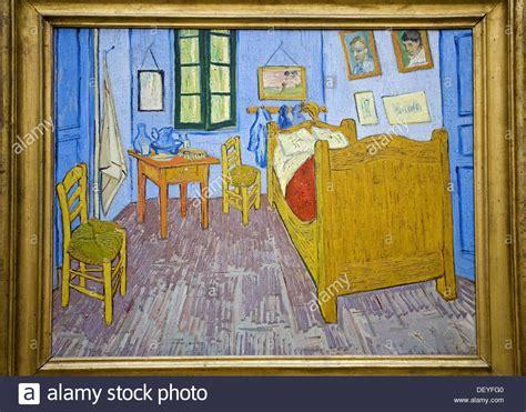 la chambre à coucher de gogh la chambre de gogh a arles 1889 vincent gogh