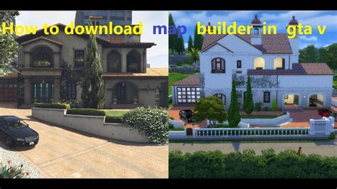 How to Download Map Builder in GTA V [ EPIC GAMES ] Latest ...