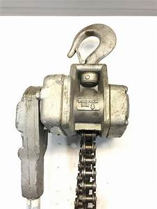160 Best Hoist Chain Fall Winch Tugger For Sale Images On