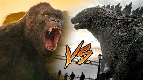 Why Godzilla Needs To Win
