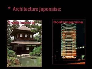 Architecture Japonaise Traditionnelle : japon architecture ~ Melissatoandfro.com Idées de Décoration