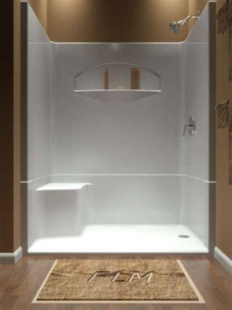 ojays bathroom showers  shower enclosure  pinterest