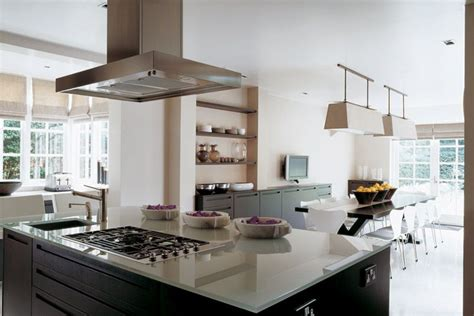 Hoppen Kitchen Interiors by Meets New Hoppen Interiors In The Kitchen